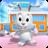icon Talking Rabbit 2.28