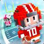 icon Blocky Football