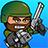 icon Mini Militia 5.3.4