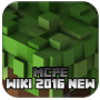 icon Unofficial Wiki Minecraft 2016