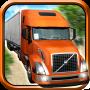 icon Trucker Parking 3D