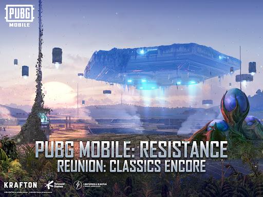 PUBG Mobile