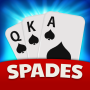 icon Spades: Classic Card Game