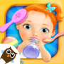 icon Sweet Baby Girl - Daycare