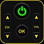 icon Universal TV Remote Control