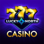 icon Lucky North