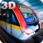 icon Subway Train Simulator 3D