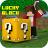 icon Lucky Block Mod for MCPE 3.0.0