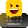 icon Facemoji Emoji Keyboard + GIFs