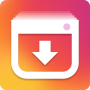 icon Video Downloader for Instagram