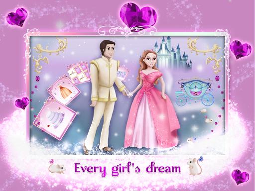 Cinderella Free - Juegos de Chicas