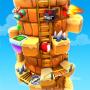 icon Rocky Castle