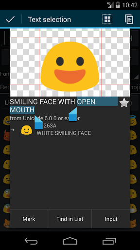 Teclado Unicode