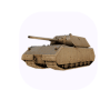 icon 360° Maus Tank Wallpaper