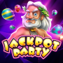 icon Jackpot Party Casino Slots 777