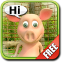 icon Talking Pig