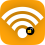 icon Free WiFi Connected