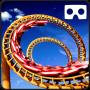 icon VR Rollercoaster Simulator
