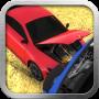 icon Car Demolition Simulator
