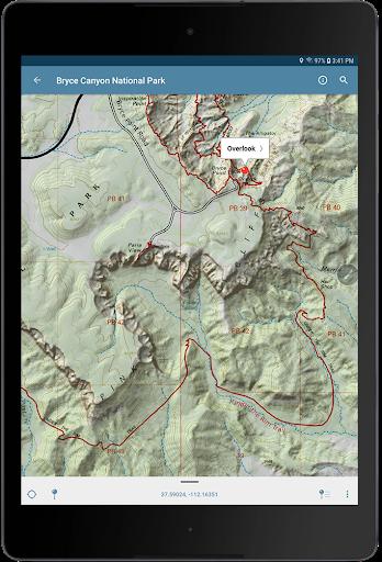 Mapas de Avenza