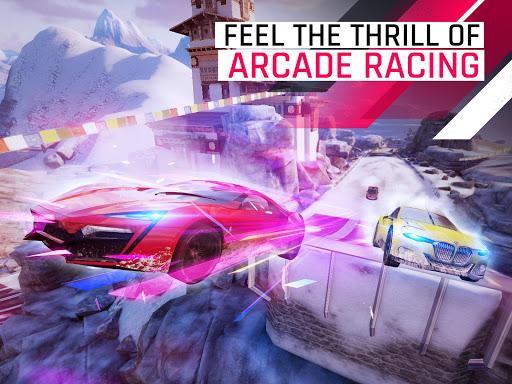 Asphalt 9: Legends: el nuevo juego de arcade de 2018
