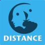 icon McDistance