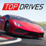 icon Top Drives